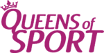 Queens of Sport Logo